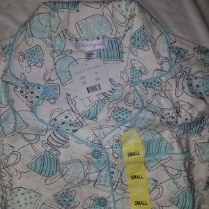 Sleepwear/pajama size S